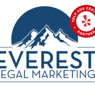 Everest Legal Marketing Yelp Partnership