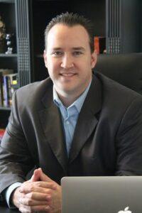 Douglas Joseph Bradley