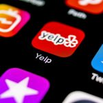 Yelp App logo